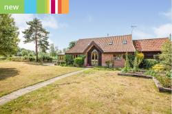 Detached House For Sale  Earsham, Bungay Suffolk NR35
