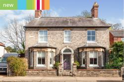 Terraced House For Sale   Bungay Suffolk NR35