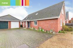 Detached House For Sale  Ditchingham, Bungay Suffolk NR35