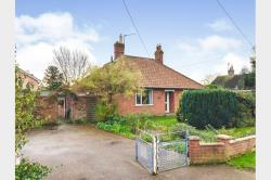Detached Bungalow For Sale  Ditchingham, Bungay Suffolk NR35