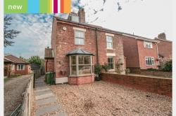 Detached House For Sale  St. Olaves, Great Yarmouth Norfolk NR31