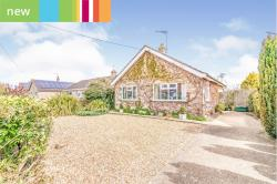Detached Bungalow For Sale  Broome, Bungay Suffolk NR35