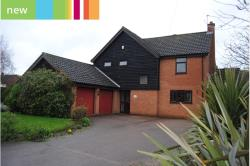 Detached House For Sale  Beyton, Bury St. Edmunds Suffolk IP30