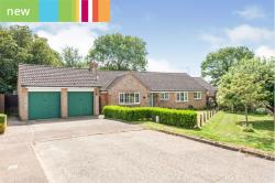 Detached Bungalow For Sale  Hopton, Diss Norfolk IP22