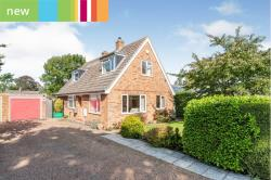 Detached House For Sale  Hopton, Diss Norfolk IP22