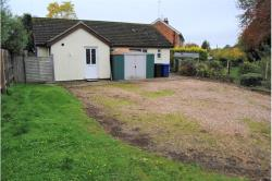 Detached Bungalow For Sale  Stanton, Bury St. Edmunds Suffolk IP31