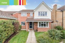 Detached House For Sale  Ixworth, Bury St. Edmunds Suffolk IP31