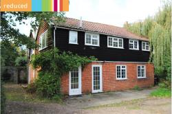 Detached House For Sale  Elmswell, Bury St. Edmunds Suffolk IP30