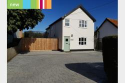 Detached House For Sale  Stradbroke, Eye Norfolk IP21