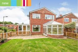 Detached House For Sale  Framlingham, Woodbridge Suffolk IP13