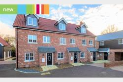 Terraced House For Sale  Framlingham, Woodbridge Suffolk IP13