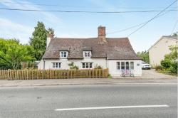 Detached House For Sale  Raydon, Ipswich Suffolk IP7