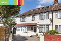 Terraced House For Sale  Mitcham Surrey CR4