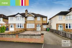 Semi Detached House For Sale   Surrey KT5