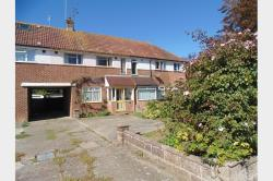Terraced House For Sale   West Sussex BN13