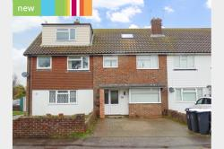 Terraced House For Sale  , Worthing West Sussex BN14