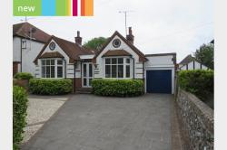 Detached Bungalow For Sale  Worthing West Sussex BN11