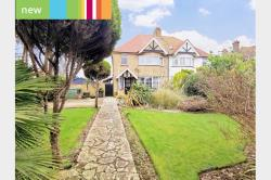 Semi Detached House For Sale  , Worthing West Sussex BN11