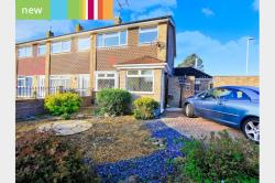 Terraced House For Sale  Goring-By-Sea, Worthing West Sussex BN12