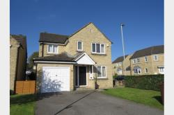 Detached House For Sale  , Bradford West Yorkshire BD6
