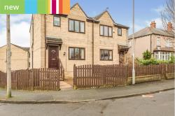 Semi Detached House For Sale   Bradford West Yorkshire BD6