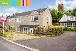 Terraced House For Sale  Hanging Heaton, Batley West Yorkshire WF17