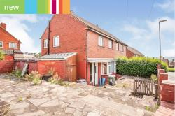 Semi Detached House For Sale   Chickenley West Yorkshire WF12