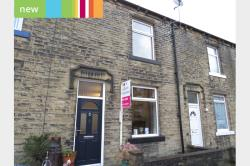 Terraced House For Sale   West Yorkshire HX3