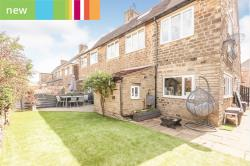 Semi Detached House For Sale  Oakes, Huddersfield West Yorkshire HD3