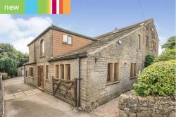 Detached House For Sale  Outlane, Huddersfield West Yorkshire HD3