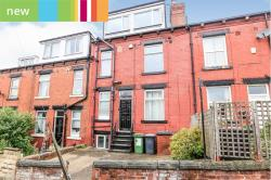Terraced House For Sale  , Leeds West Yorkshire LS4