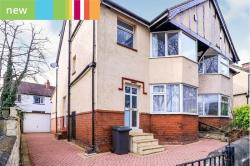 Semi Detached House For Sale  Headingley, Leeds West Yorkshire LS6