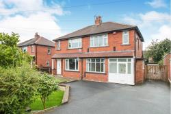 Semi Detached House For Sale  Wakefield West Yorkshire WF3