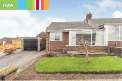 Semi Detached House For Sale  Morley, Leeds West Yorkshire LS27