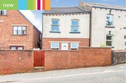 Detached House For Sale  East Ardsley, Wakefield West Yorkshire WF3