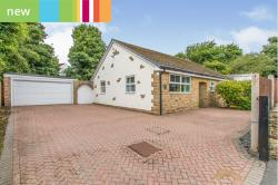 Detached Bungalow For Sale  , Pudsey West Yorkshire LS28