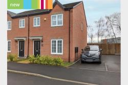 Semi Detached House For Sale  Farnley, Leeds West Yorkshire LS12
