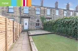 Terraced House For Sale  Bramley, Leeds West Yorkshire LS13