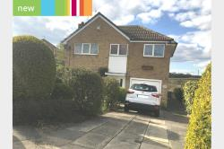 Detached House For Sale  Wrenthorpe, Wakefield West Yorkshire WF2