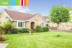 Detached Bungalow For Sale  Wrenthorpe, Wakefield West Yorkshire WF2