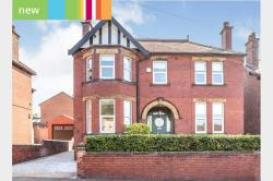 Detached House For Sale  Horbury, Wakefield West Yorkshire WF4