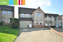 Detached House For Sale  , Calne Wiltshire SN11