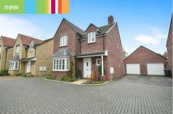 Detached House For Sale  Swindon Wiltshire SN6