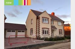 Detached House For Sale  Faringdon Oxfordshire SN7