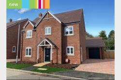 Detached House For Sale  Blunsdon, Swindon Wiltshire SN26