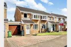 Semi Detached House For Sale  Highworth, Swindon Wiltshire SN6