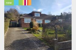 Semi Detached House For Sale  Salisbury Wiltshire SP1