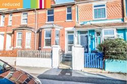 Terraced House For Sale  Salisbury Wiltshire SP1