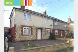 Semi Detached House For Sale  Swindon Wiltshire SN4
