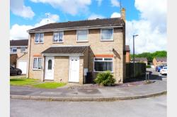 Semi Detached House For Sale  Swindon Wiltshire SN5